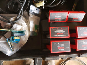 Mt 2500 snap on scan tool with keys