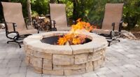LANDSCAPING, SALES & INSTALLATION OF BROWNS CONCRETE PRODUCTS