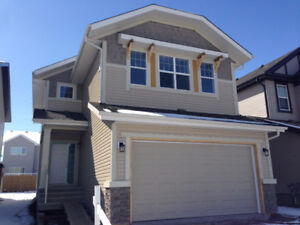 Brand New Home Quiet Street Ready Now NE Edmonton
