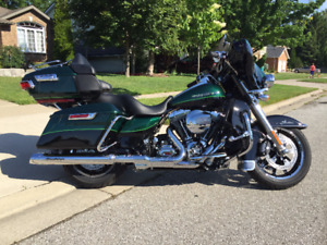 screaming eagle high flow exhaust system