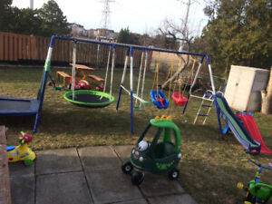 Home Daycare In Scarborough