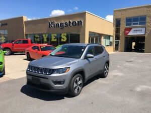 2017 Jeep All-New Compass