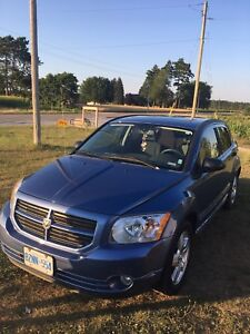 2007 Dodge Caliber SAFETIED AND ETESTED
