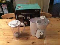 Breville juice an smoothie maker
