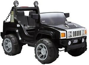 Brand New 12V Two Seater Electric Child Ride On # 24 with