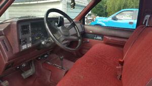 1992 Chevrolet C/K Pickup 1500 Pickup Truck