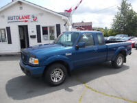 2009 Ford Ranger SHARP TRUCK Clean Runs Excellent Solid Truck Bedford Halifax Preview