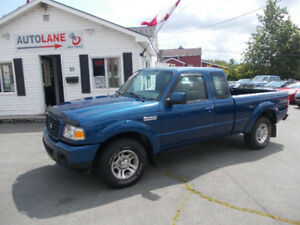 2009 Ford Ranger Good solid truck, works like it should BUY IT!