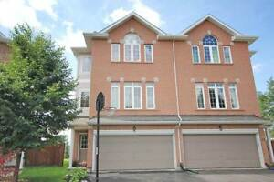 Large & Bright 4 BDR semi-dtchd. Great location in Kanata