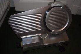 SIRMAN Giada 300 Heavy Duty Meat Slicer