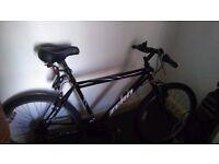 Mountain bike, good condition