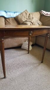 Two End Tables - Small Livingroom Tables