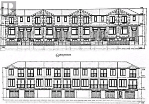 New Eco  friendly Townhomes coming to Belleville