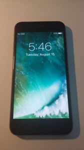 iPHONE 6 64g (rogers)