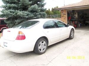 2004 Chrysler 300-Series Other