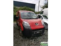 Peugeot bipper 2010 hdi ***BREAKING ONLY
