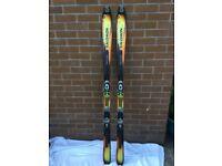 Salomon Axendo 9 Skis
