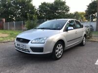 BARGAIN OF THE WEEK 2005 FORD FOCUS 1.6 Petrol 5dr Hatchback, Superb Drive Great Condition Only £950