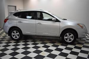 2013 Nissan Rogue S- BLUETOOTH*CRUISE*SUNROOF