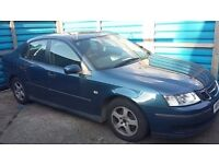 Saab £350 no offers