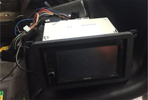 Kenwood Stereo for Sale