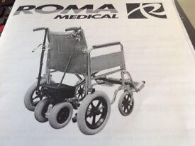 Wheelchair Powerpack