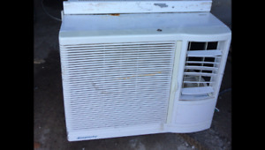 Large window air conditioner for sale