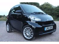 Smart For Two 2012 Passion MHD £3800 ono
