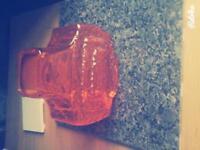 Whitefriars T.V. Vase.