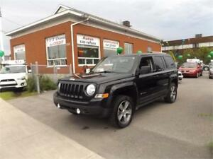 2016 Jeep Patriot High Altitude  ++++SEULEMENT  61$/SEMAINE ++++