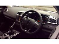 2017 Renault Kadjar 1.5 dCi Dynamique S Nav 5dr 17 Manual Diesel Hatchback