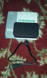 Tv on demand