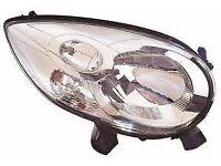 Citroen c1 headlights LH and RH