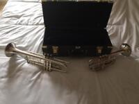 Yamaha Trumpets