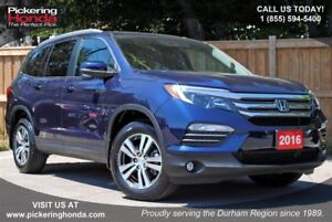 2016 Honda Pilot EX REMOTE STARTER SUNROOF REAR & SIDE CAMERA