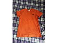 SuperDry t shirt size medium
