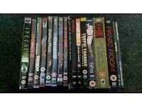 DVD Joblot 3
