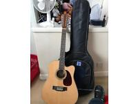 12 string electric acoustic