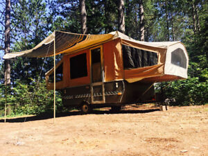 TENT TRAILER - ONLY $1,195