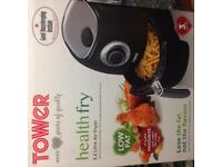 Tower Air Fryer - 3yrs warranty