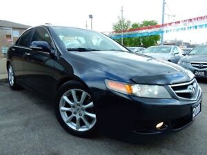 2008 Acura TSX TECH PKG   NAVIGATION   LEATHER.ROOF