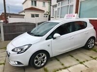 First hours Driving Lesson is only £10