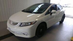 2013 Honda Civic LX Autom.