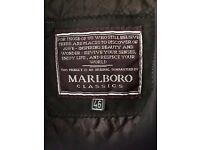 Marlboro Classics Leather Jacket