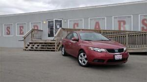2010 Kia Forte - AS IS - Great Condition!