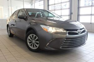 2015 Toyota Camry LE BLUETOOTH, BACK UP CAM