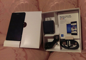 """*NEW* Sony Xperia Z3 Compact 4.6"""" LTE Smartphone Bell"""