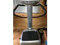 Bodi - Tek Power Trainer Pro Vibrating Plate - Good Condition