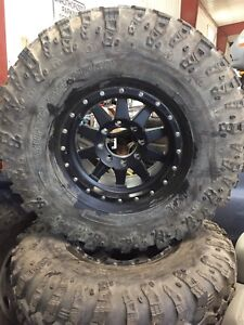 39.5X13.5 on 17 method rims fit f250