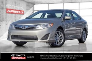 2014 Toyota Camry LE NAVIGATION MAGS 17'' 90 DAYS WITHOUT PAYMEN